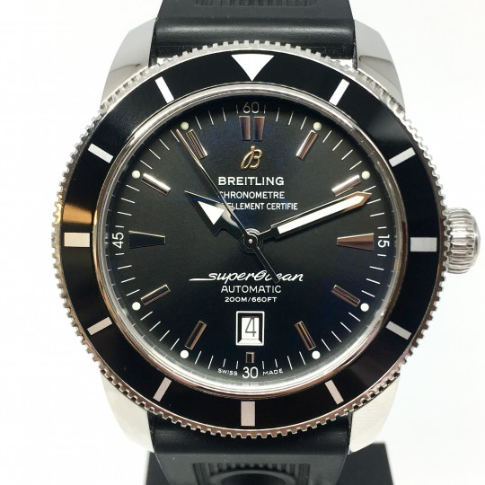 Breitling Super Ocean 46mm