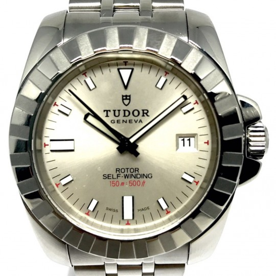 Tudor Rotor Self-Winding