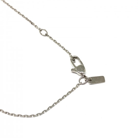 Collier Gucci en or 18ct