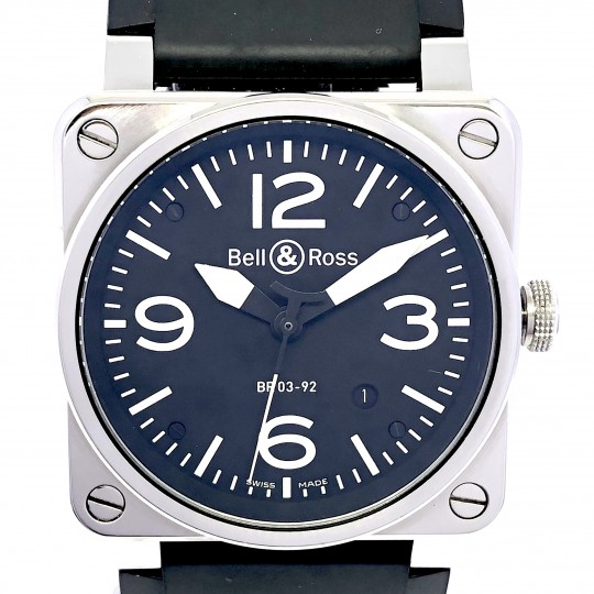 Bell & Ross BR03 Type Aviation